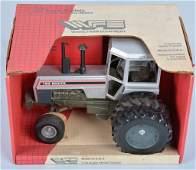 SCALE MODELS White 185 Tractor nib