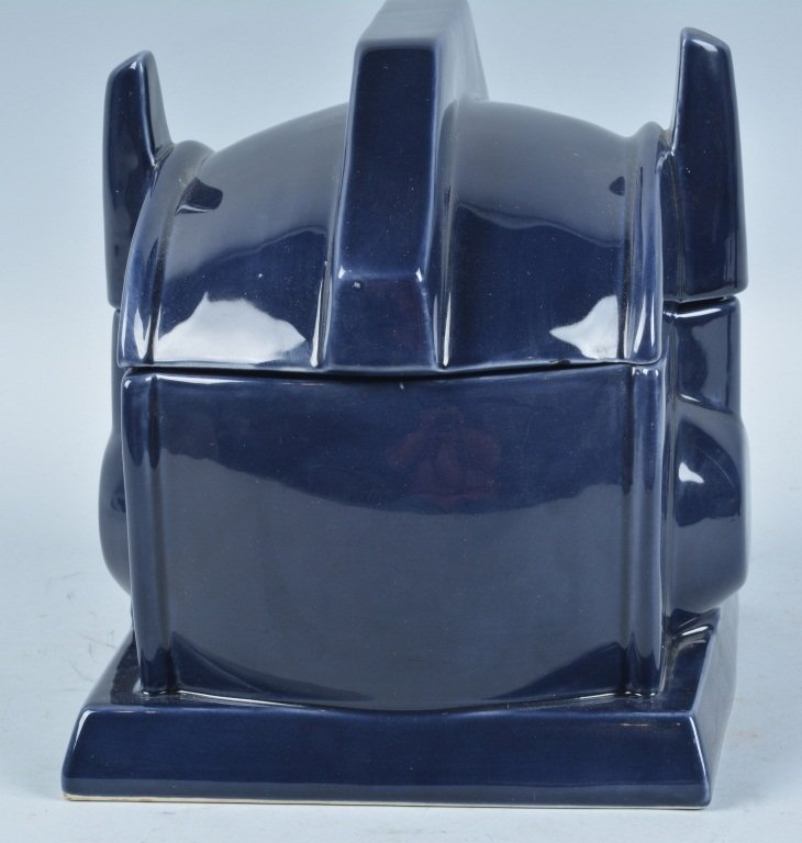 Vintage TRANSFORMERS COOKIE JAR - 2