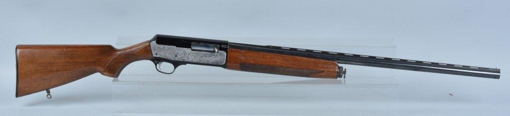 Luigi Franchi Italy 12 Gauge Shotgun