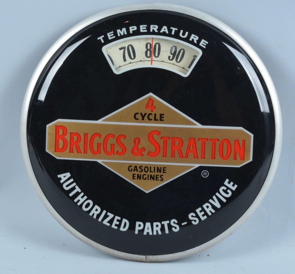 Briggs & Stratton Scale Thermometer