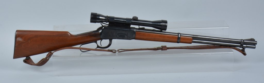 WINCHESTER MODEL 1894 32 CAL. RIFLE