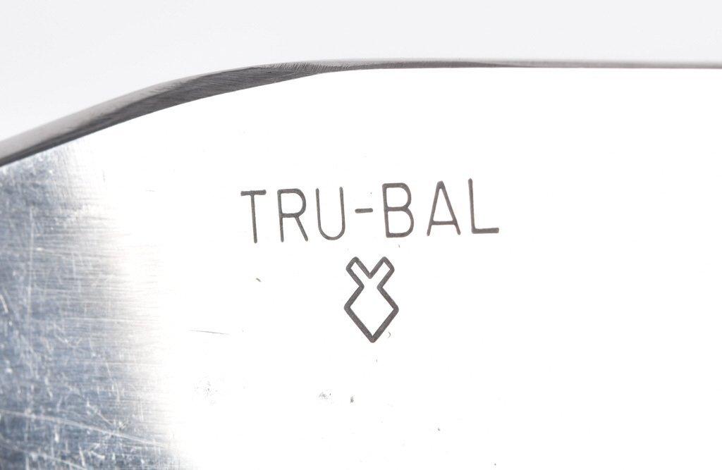 TRU-BAL BOWIE THROWING AXE, VIETNAM - 4