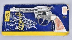 Kilgore Pinto Cap Gun W/ Card