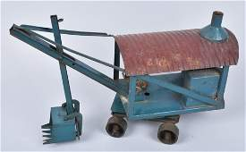 KEYSTONE Pressed Steel STEAM SHOVEL
