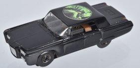 Vintage Aurora T-jet Green Hornet Slot Car