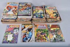 200+ Vintage Comic Books
