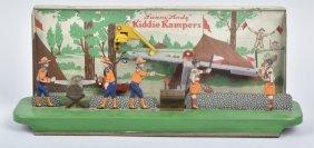 Wolverine Sunny Andy Kiddie Kampers