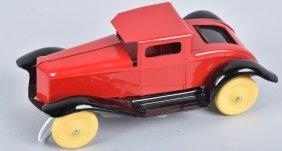 Wyandotte Pressed Steel Roadster