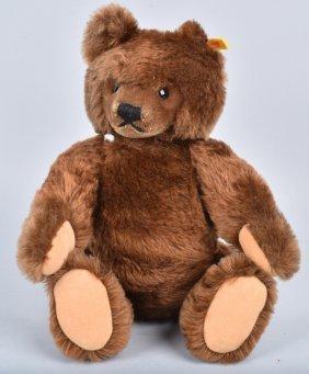 Steiff Original Chocolate Brown Teddy Bear 0206/41