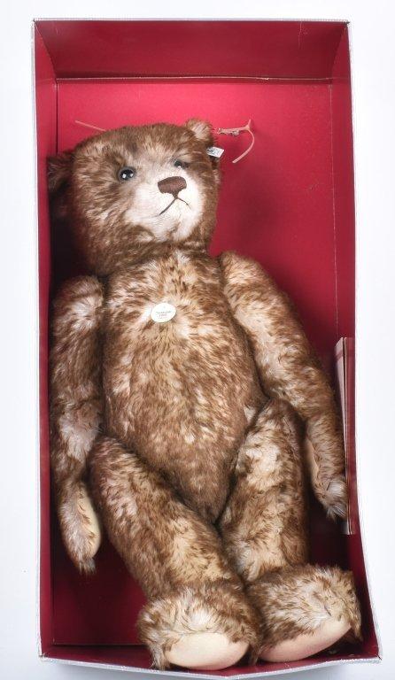 STEIFF TEDDY BEAR 1926 Limited Edition