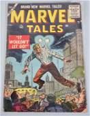 ATLAS/MARVEL MARVEL TALES #142 VG-FN