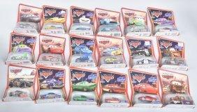 26 Disney Pixar Cars Nmip