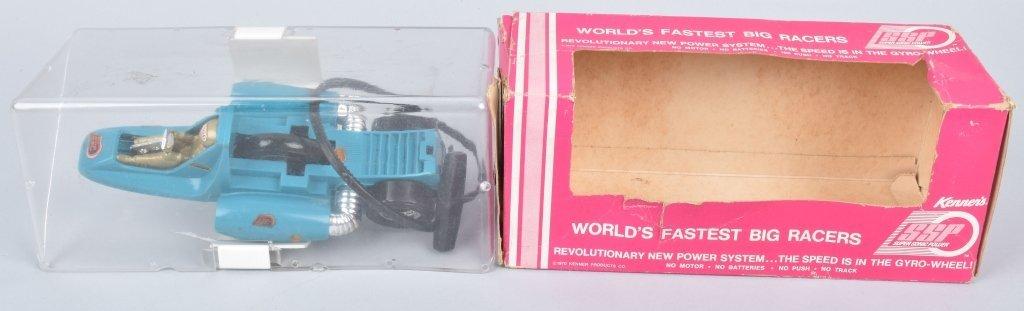 1970 KENNER SSP SIDEWINDER w/ BOX