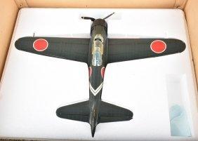 Japan Diecast Zero Fighter Airplane 1:25 Scale
