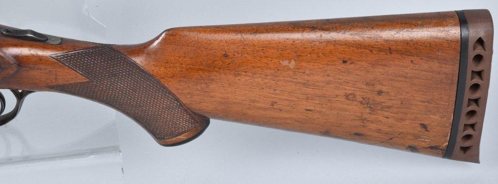 L.C. SMIITH FIELD GRADE 12 GA SHOTGUN - 3