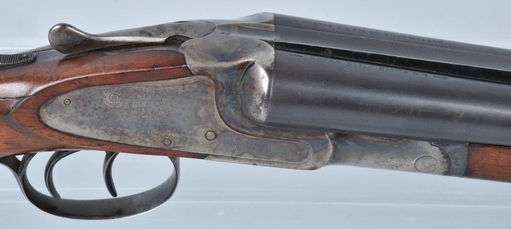 L.C. SMIITH FIELD GRADE 12 GA SHOTGUN - 5