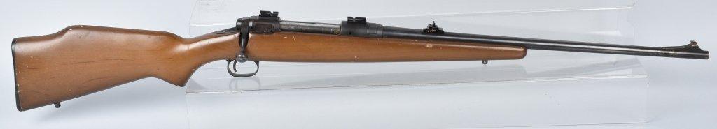 SAVAGE M110E .270 WIN, RIFLE - 4