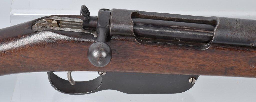 STEYR M 1895, .8MM X 50, BOLT ACTION RIFLE - 2
