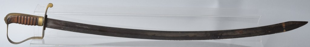 M1818 NATHAN STARR CAVALRY SWORD - 2