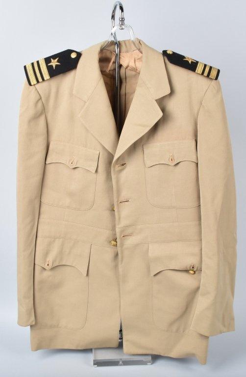 WW2 LT. COMMANDER PHILLIP N. HESS GROUPING - 6