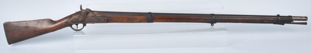 M1809 POTTSDAM .71 MUSKET