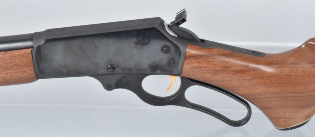 MARLIN M336, 30-30 WIN LEVER ACTION RIFLE, BOXED - 2