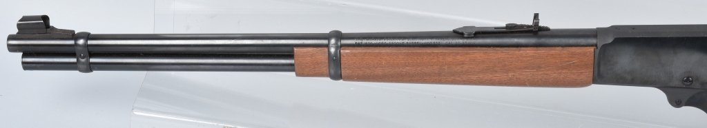 MARLIN M336, 30-30 WIN LEVER ACTION RIFLE, BOXED - 4