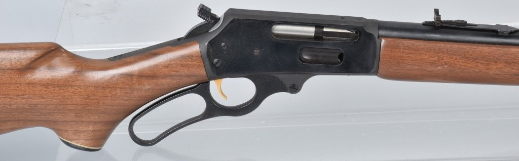 MARLIN M336, 30-30 WIN LEVER ACTION RIFLE, BOXED - 5