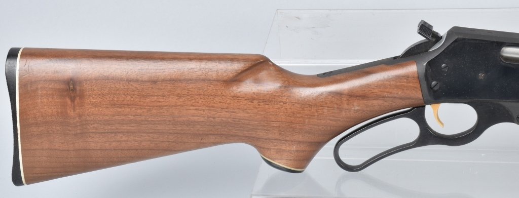 MARLIN M336, 30-30 WIN LEVER ACTION RIFLE, BOXED - 6