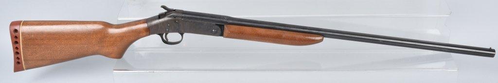 H&R TOPPER JR M490, 20 GA SHOTGUN