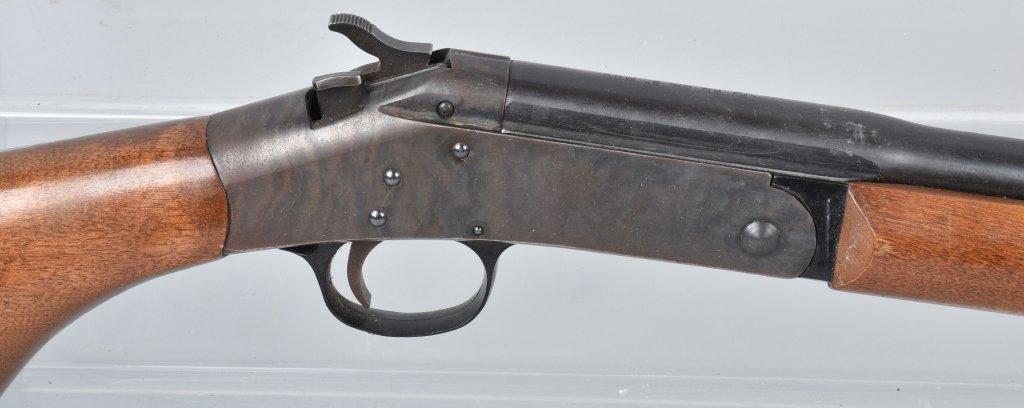 H&R TOPPER JR M490, 20 GA SHOTGUN - 2