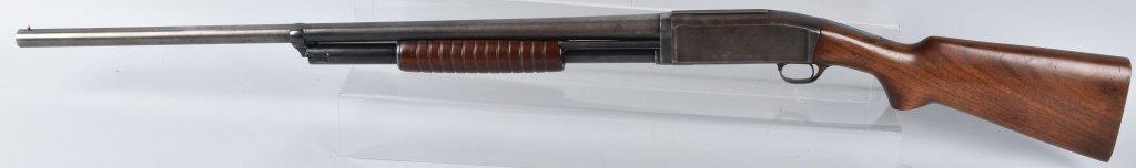 REMINGTON M 10A 12 GA PUMP SHOTGUN