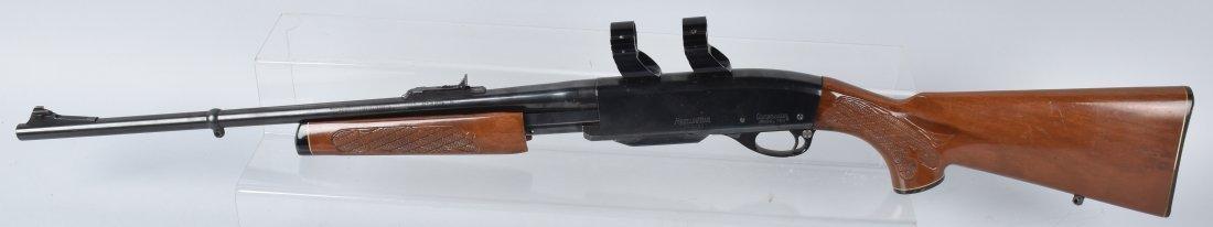 REMINGTON GAMEMASTER M760, 30-06 RIFLE