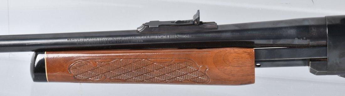 REMINGTON GAMEMASTER M760, 30-06 RIFLE - 4