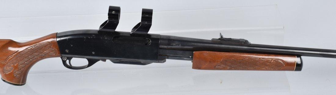 REMINGTON GAMEMASTER M760, 30-06 RIFLE - 6