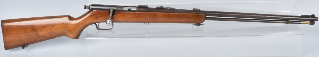 MOSSBERG M45, .22 BOLT ACTION RIFLE