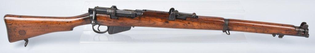 1917 BRITISH ENFIELD .303 BOLT ACTION RIFLE