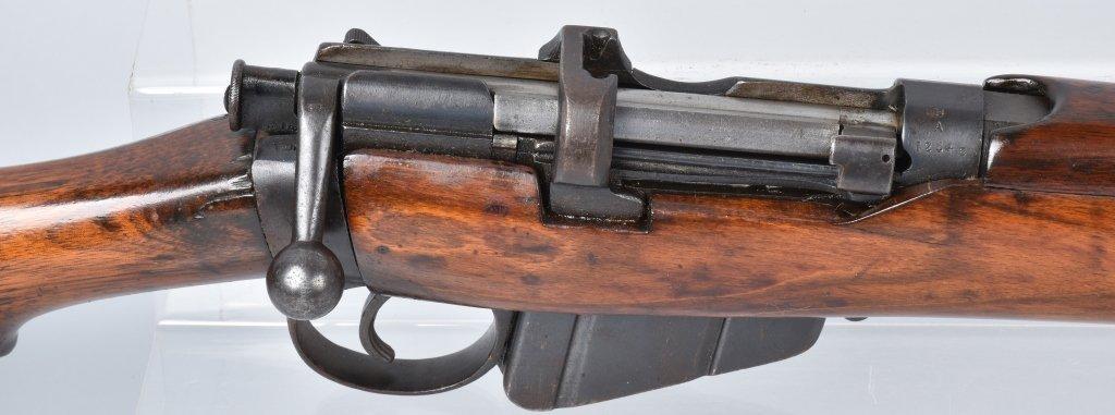 1917 BRITISH ENFIELD .303 BOLT ACTION RIFLE - 2