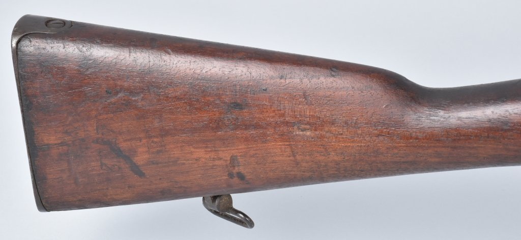 FRENCH M1916 9MM BOLT ACTION RIFLE - 3