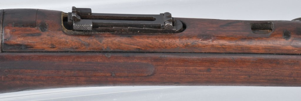 FRENCH M1916 9MM BOLT ACTION RIFLE - 4