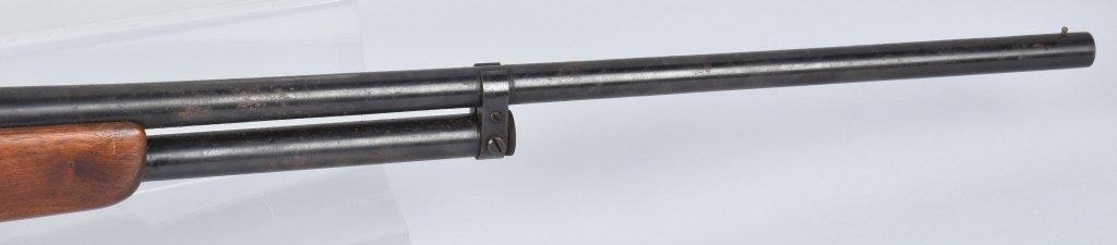JC HIGGINS, 20 GA BOLT ACTION SHOTGUN - 4