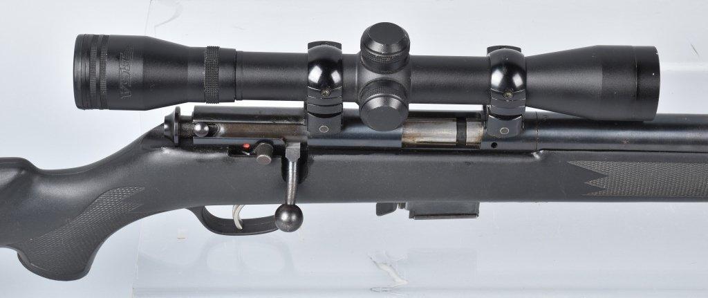 SAVAGE M93R17, 17HNR, BOLT ACTION RIFLE - 2