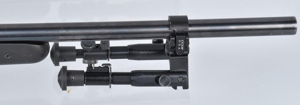 SAVAGE M93R17, 17HNR, BOLT ACTION RIFLE - 4