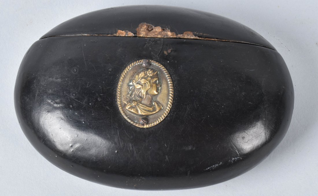 CIVIL WAR DOCUMENTS, SNUFF BOX and MORE - 7