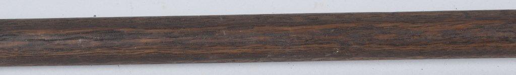 1870'S U.S. GUIDON SPIKED POLE - 3