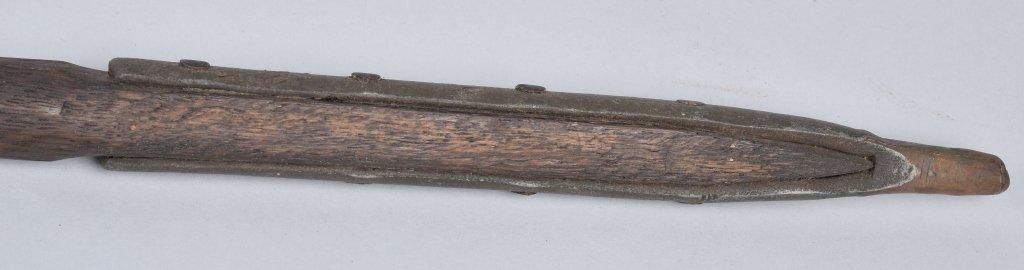 1870'S U.S. GUIDON SPIKED POLE - 5