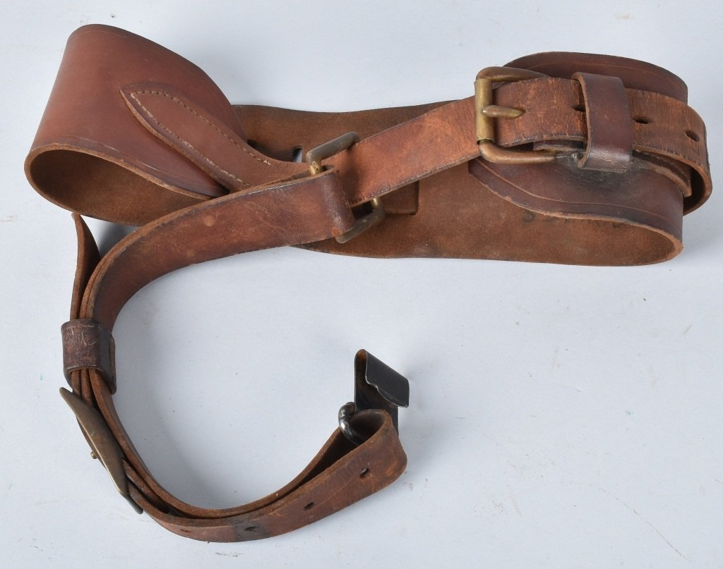 M1 GARAND CAMP PERRY SHOOTERS HARNESS - 2