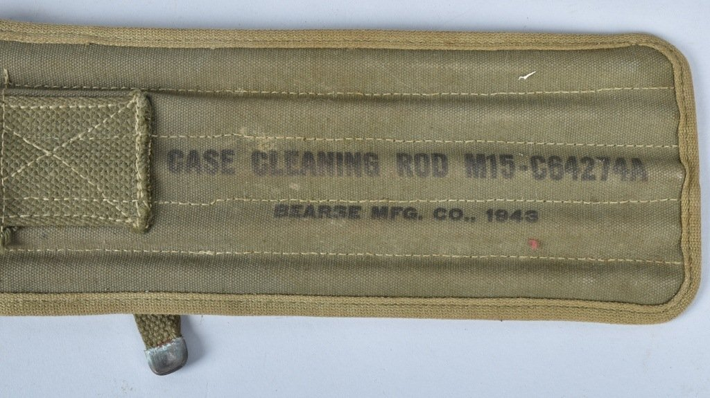LOT OF WW1 and WW2 CANAVS US MILITARY ITEMS - 7