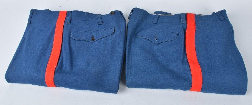 U.S.M.C. DRESS BLUES UNIFORM - 4