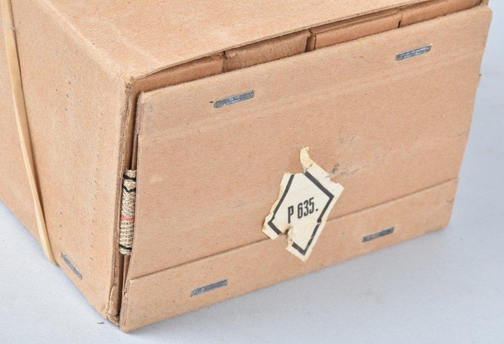 NAZI BATTLE PACK of 8X57 MAUSER AMMUNITION MIB - 5